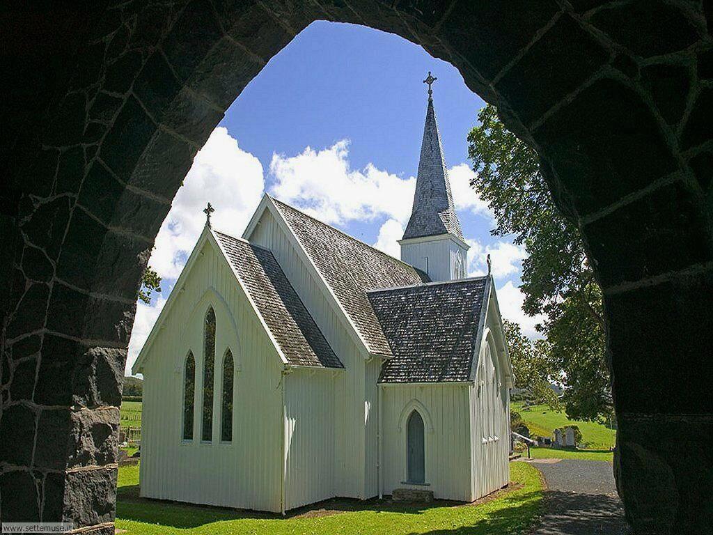 foto di chiese per sfondi