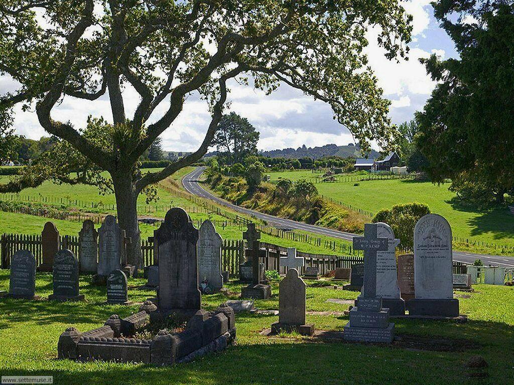 Sfondi desktop Chiese e cimiteri 006
