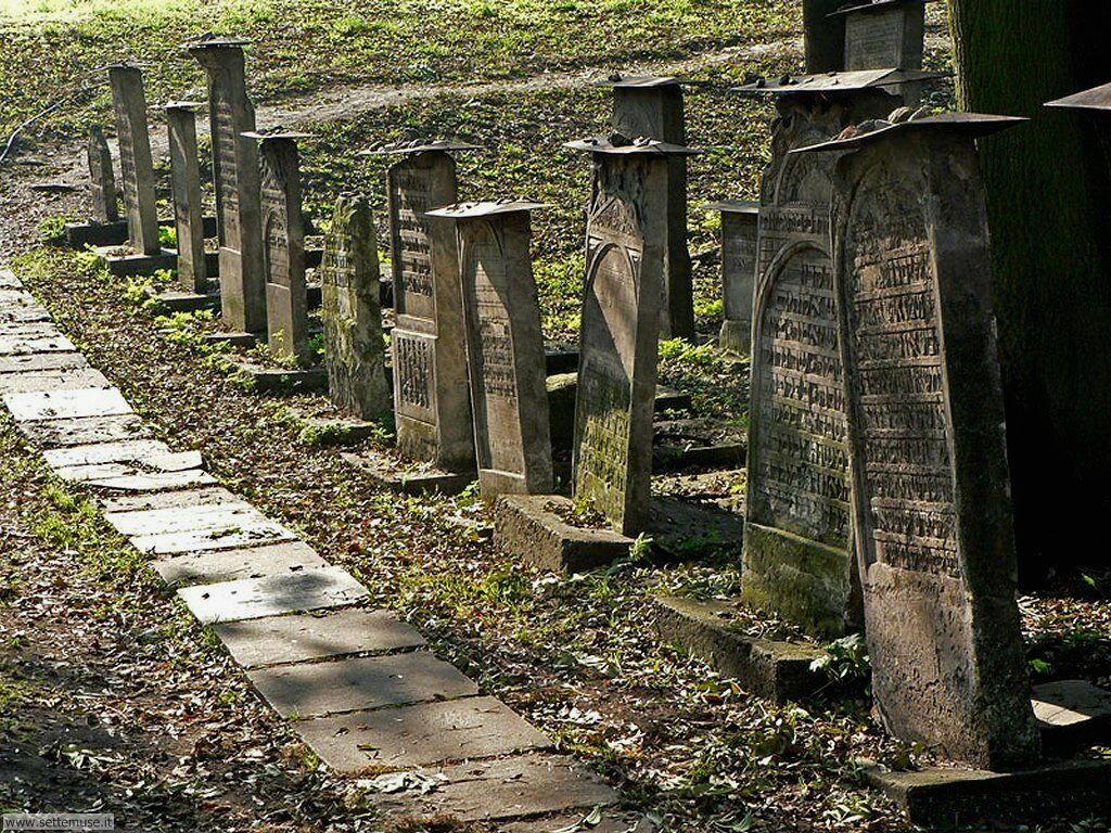 Sfondi desktop Chiese e cimiteri 012