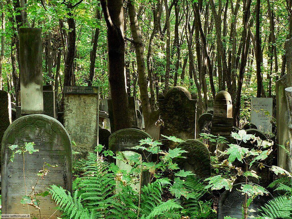 Sfondi desktop Chiese e cimiteri 015