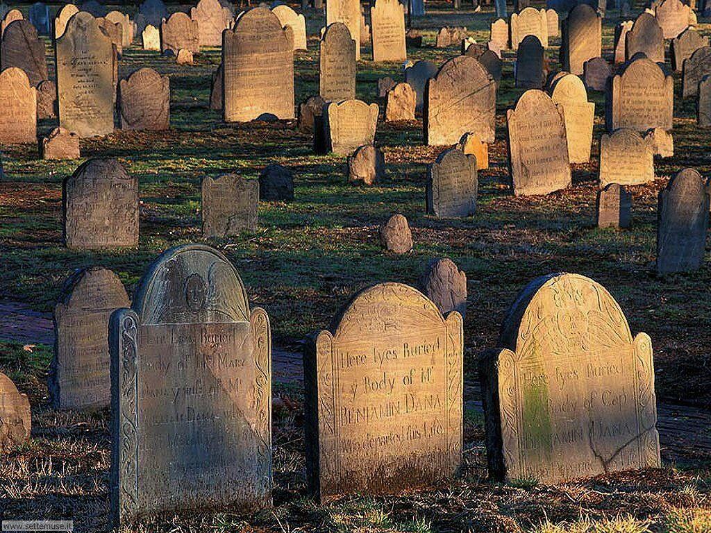 Sfondi desktop Chiese e cimiteri 017