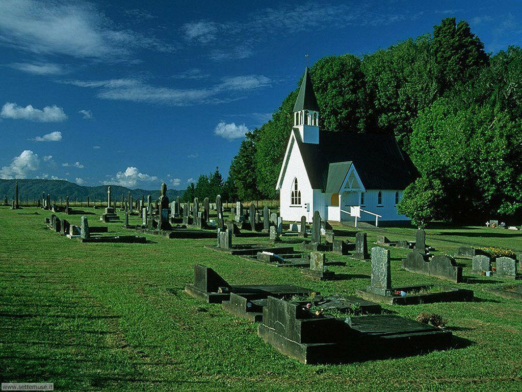 Sfondi desktop Chiese e cimiteri 019