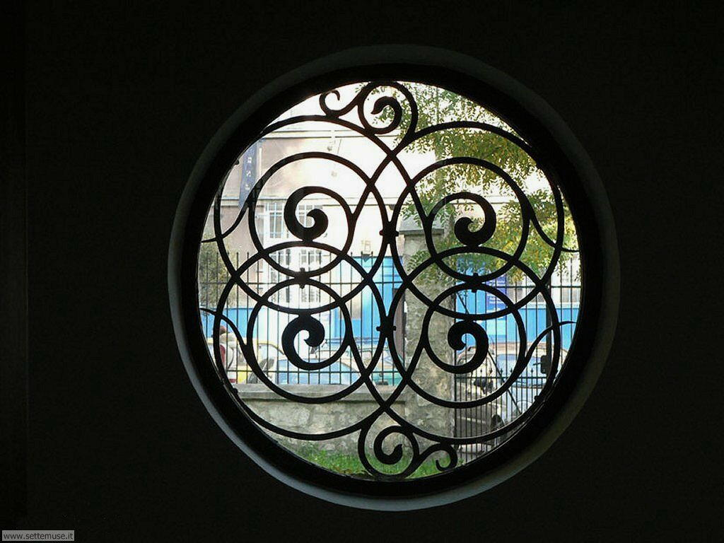 foto di finestre per sfondi