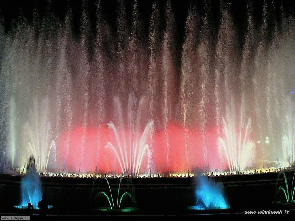 foto di fontane per sfondi
