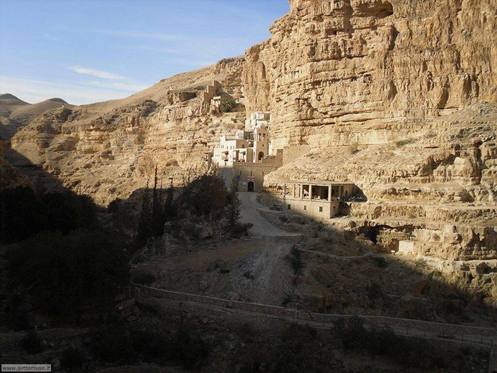 foto di monasteriper sfondi