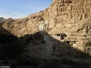 Sfondi desktop monasteri