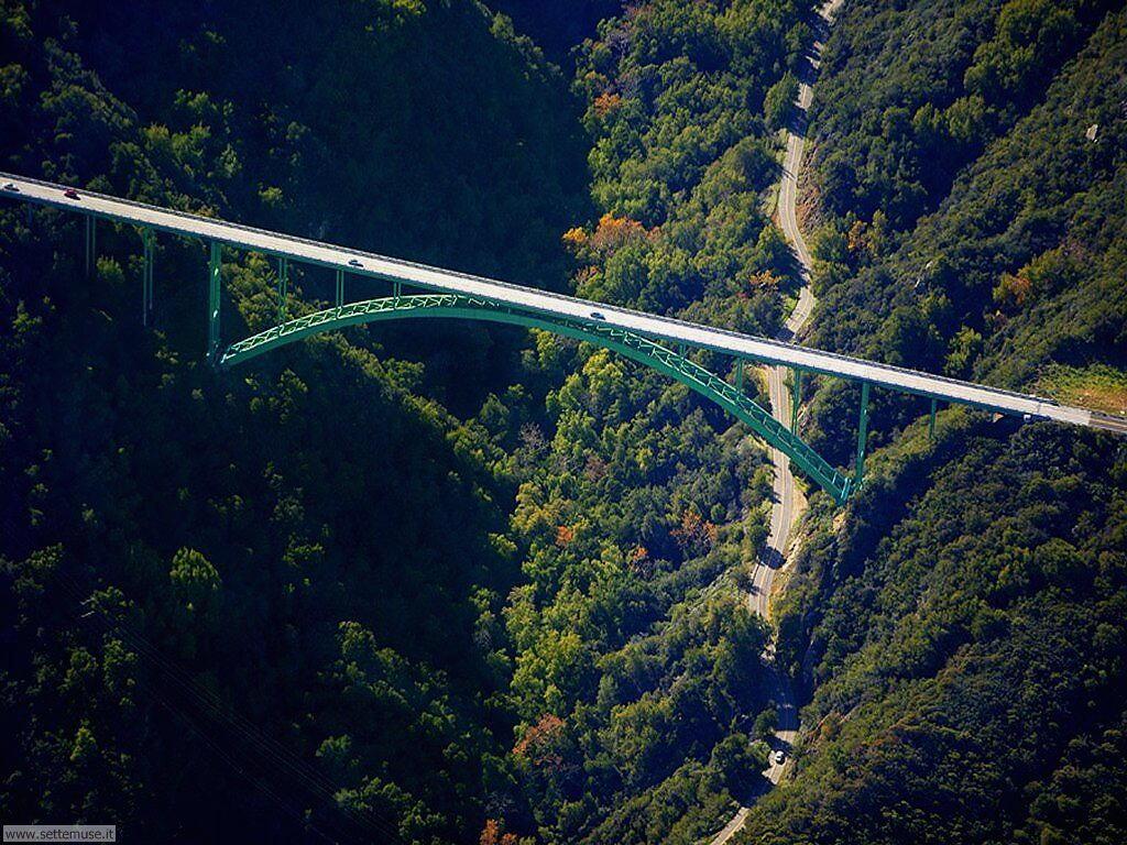 foto di ponti per sfondi