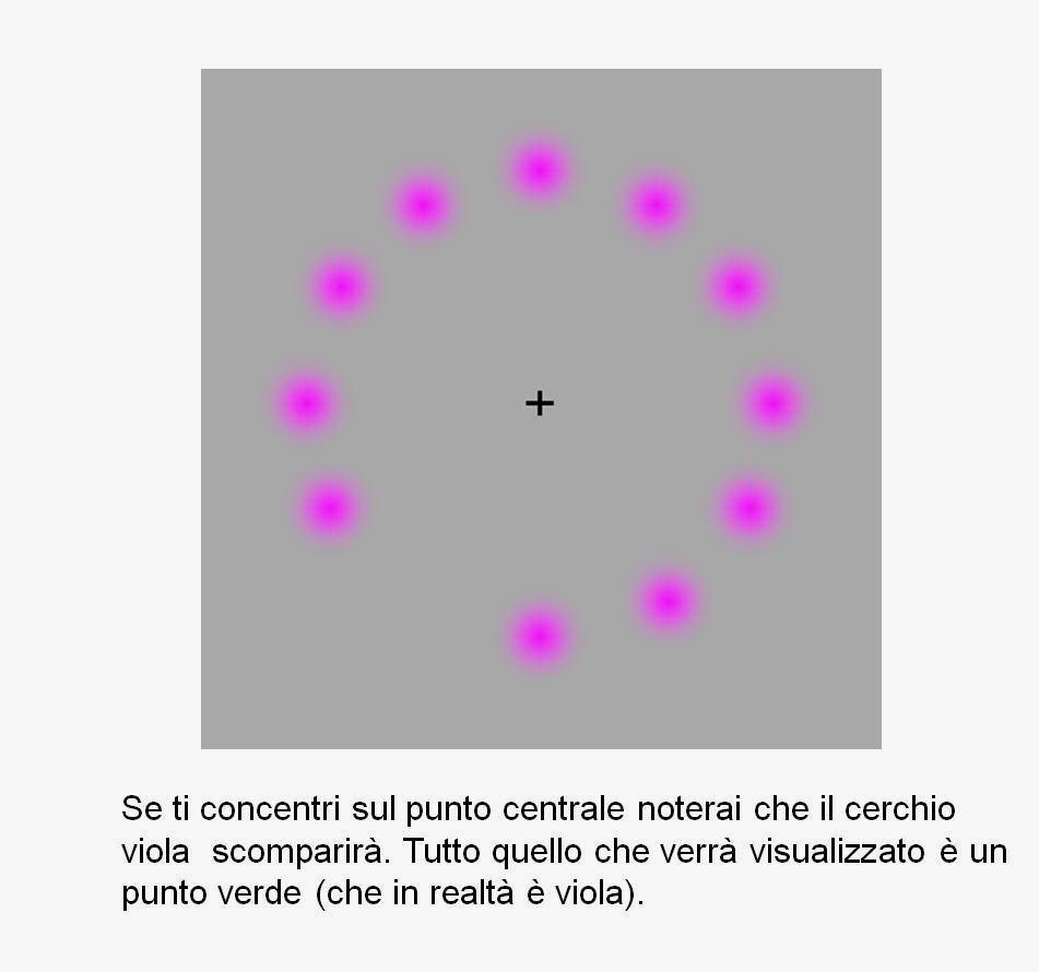 Illusioni ottiche 01