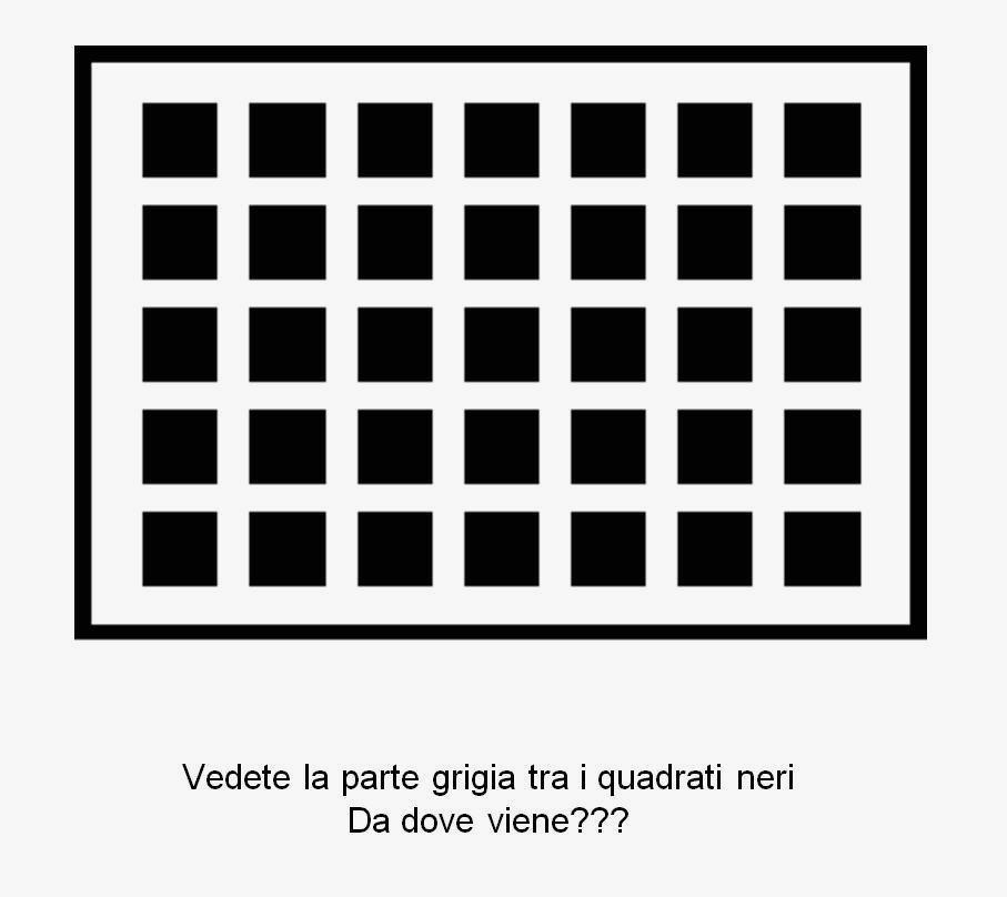 Illusioni ottiche 12