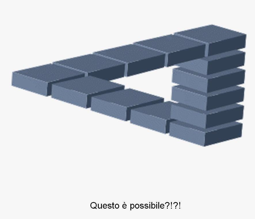 Illusioni ottiche 14