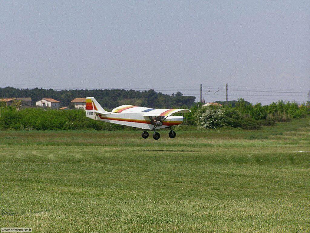 Sfondi desktop di aerei civili, deltaplani_004