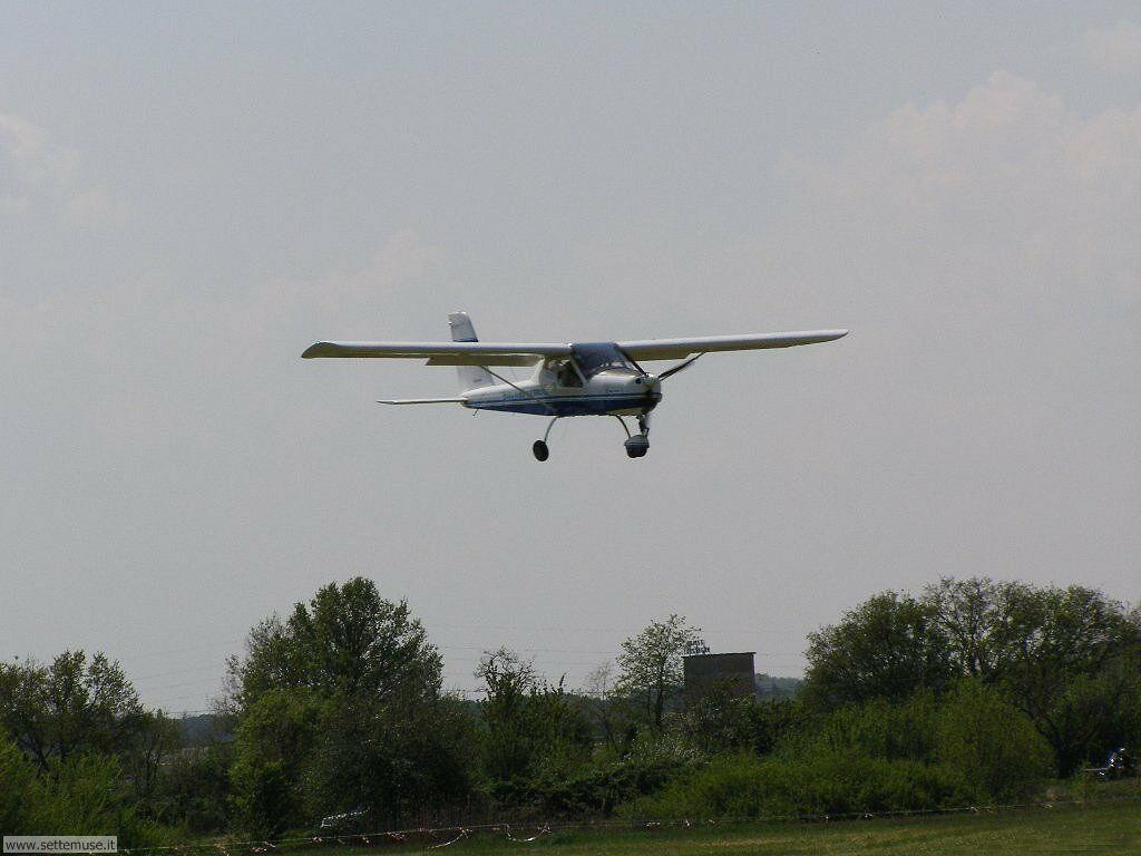 Sfondi desktop di aerei civili, deltaplani_013