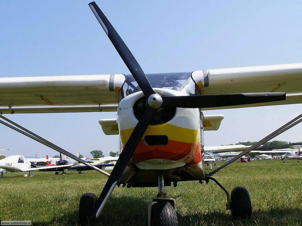 Sfondi desktop di aerei civili, deltaplani_021