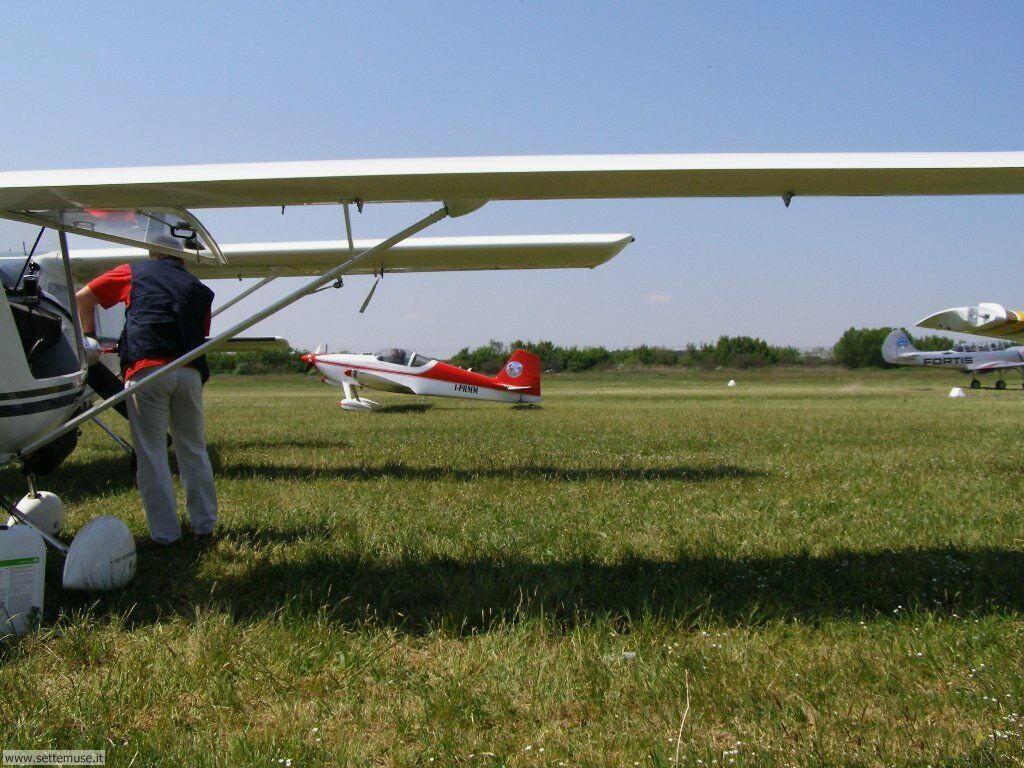 Sfondi desktop di aerei civili, deltaplani_033