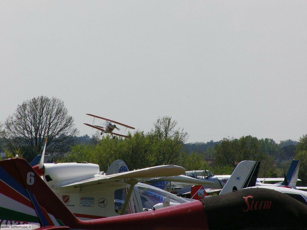 Sfondi desktop di aerei civili, deltaplani_046