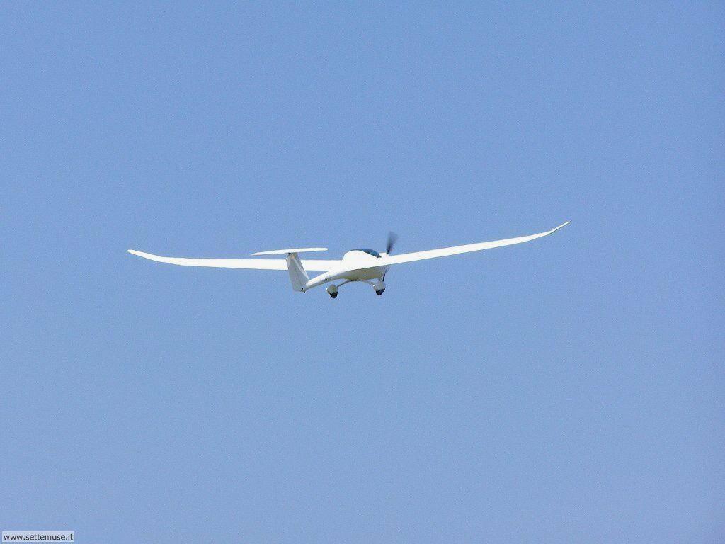 Sfondi desktop di aerei civili, deltaplani_047