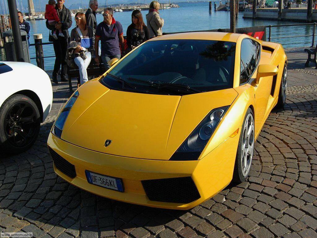 Sfondi desktop di Automobili_063