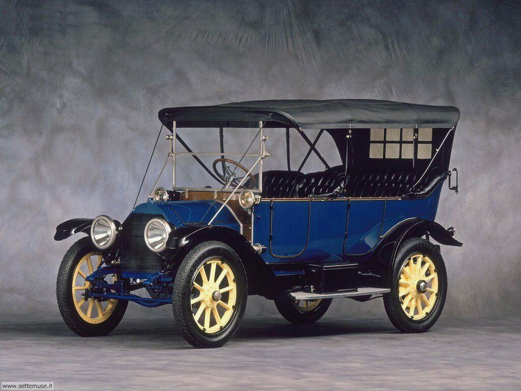 Risultati immagini per foto auto d'epoca