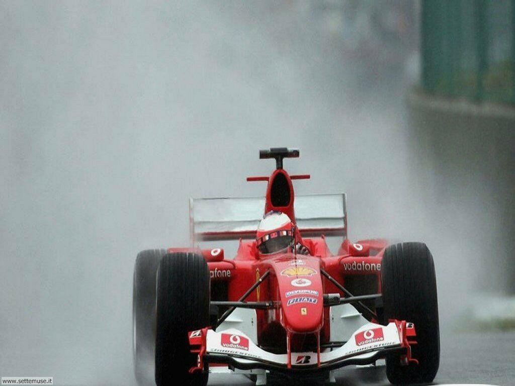 foto di auto F1 per sfondi