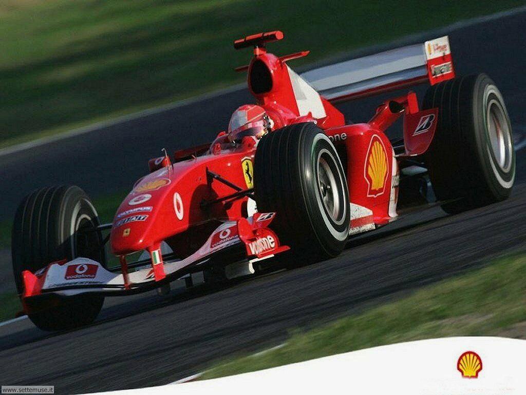 Sfondi di auto F1_004