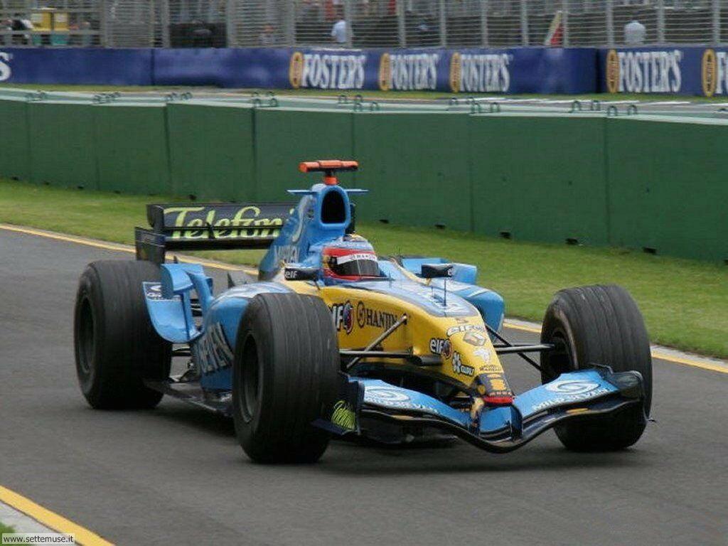 Sfondi di auto F1_006
