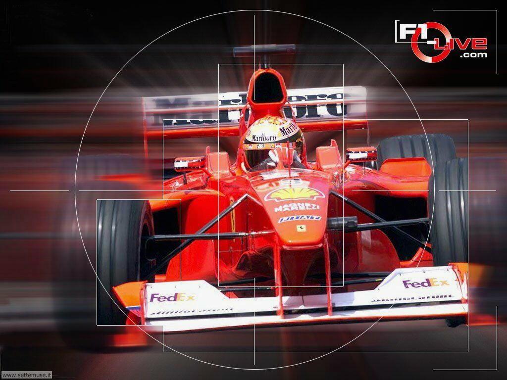 Sfondi di auto F1_010