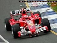 Sfondi di auto F1_012