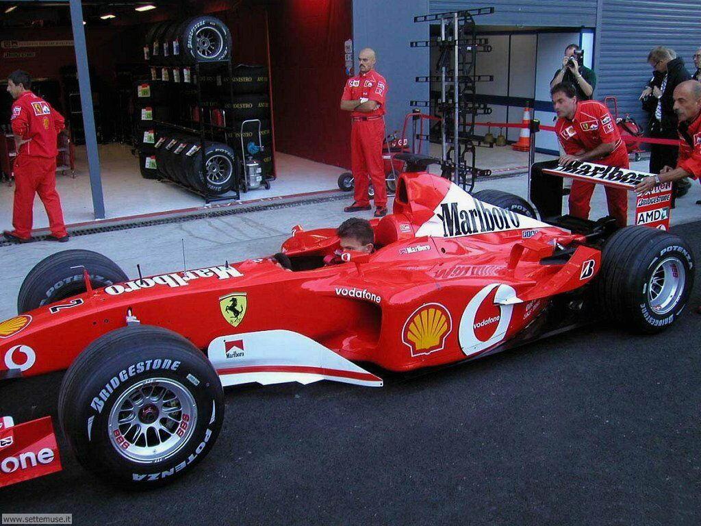 Sfondi di auto F1_019