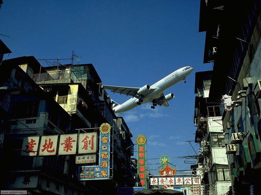 aviazione civile 8