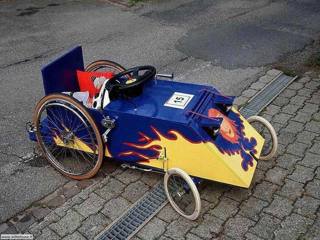 Sfondi desktop di cicli e biciclette_001