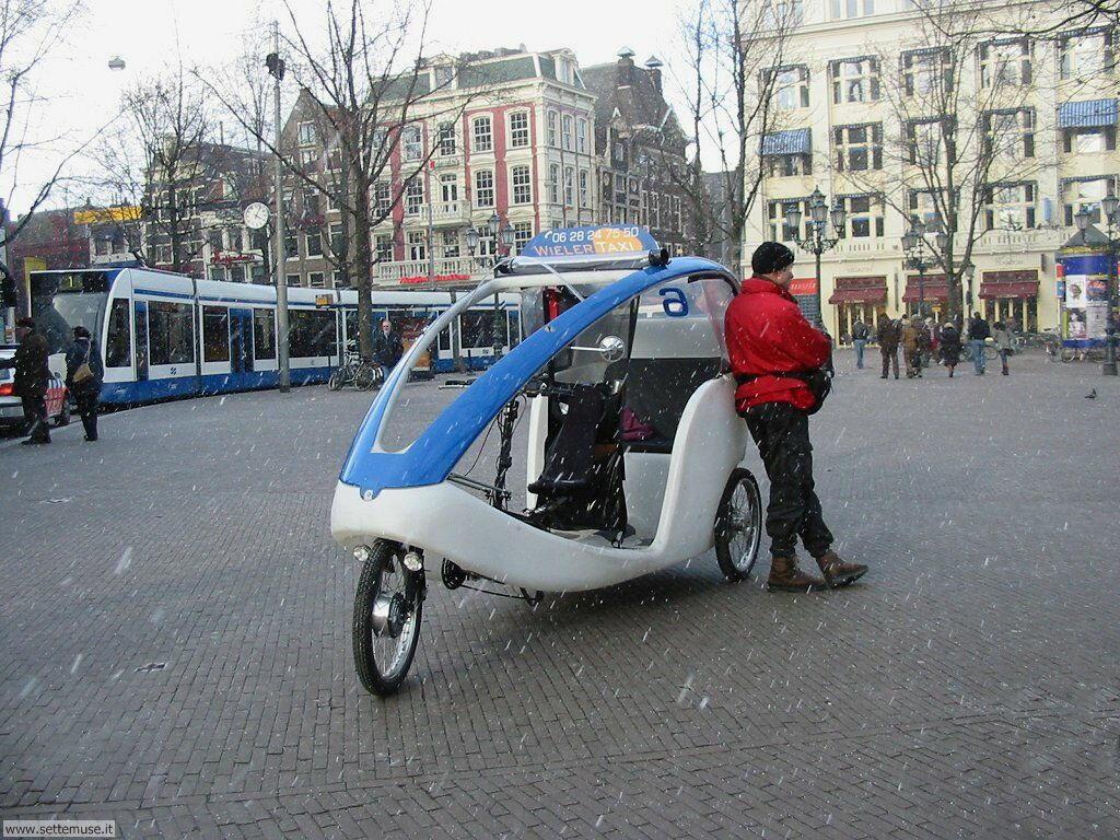 Sfondi desktop di cicli e biciclette_007