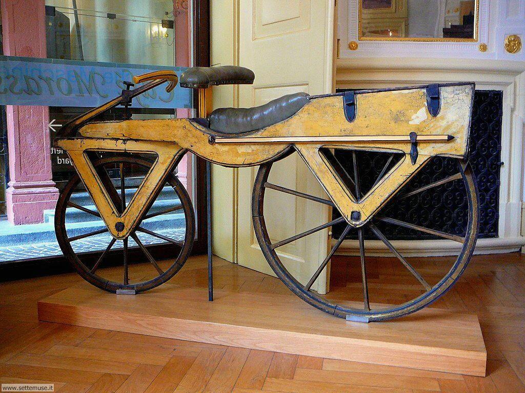 Sfondi desktop di cicli e biciclette_008