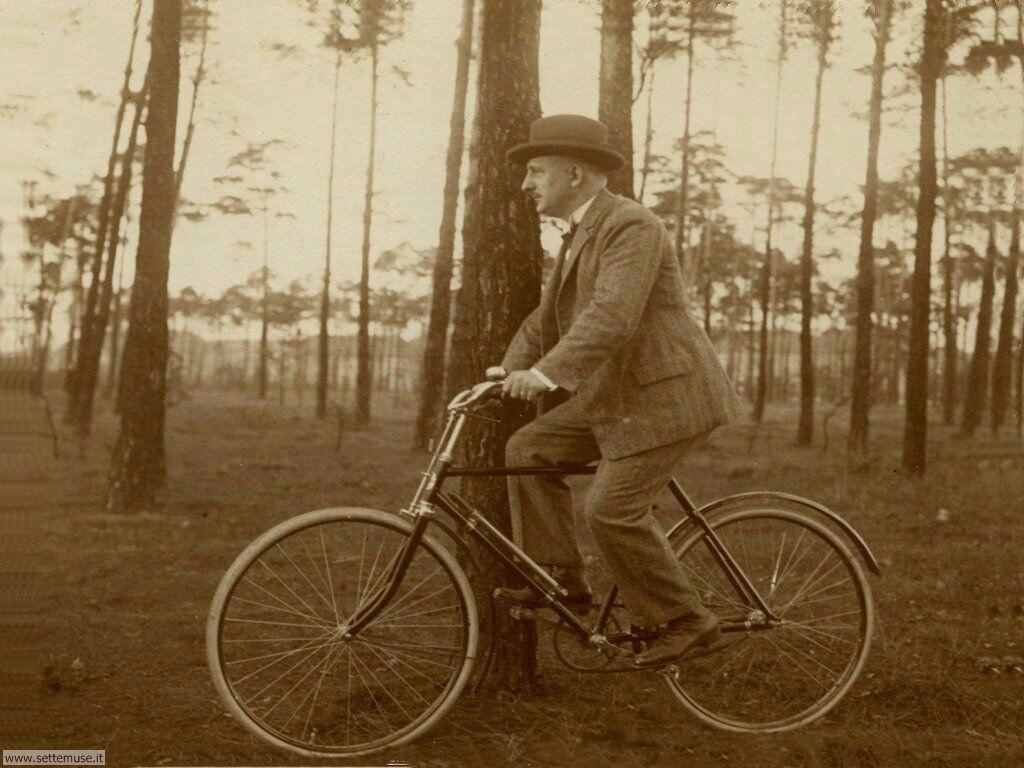 Sfondi desktop di cicli e biciclette_009