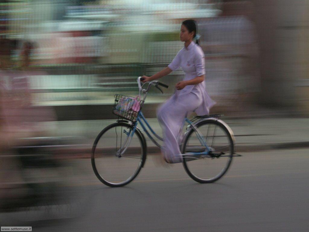 Sfondi desktop di cicli e biciclette_010