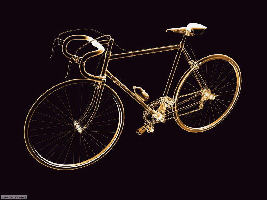Sfondi desktop di cicli e biciclette_011