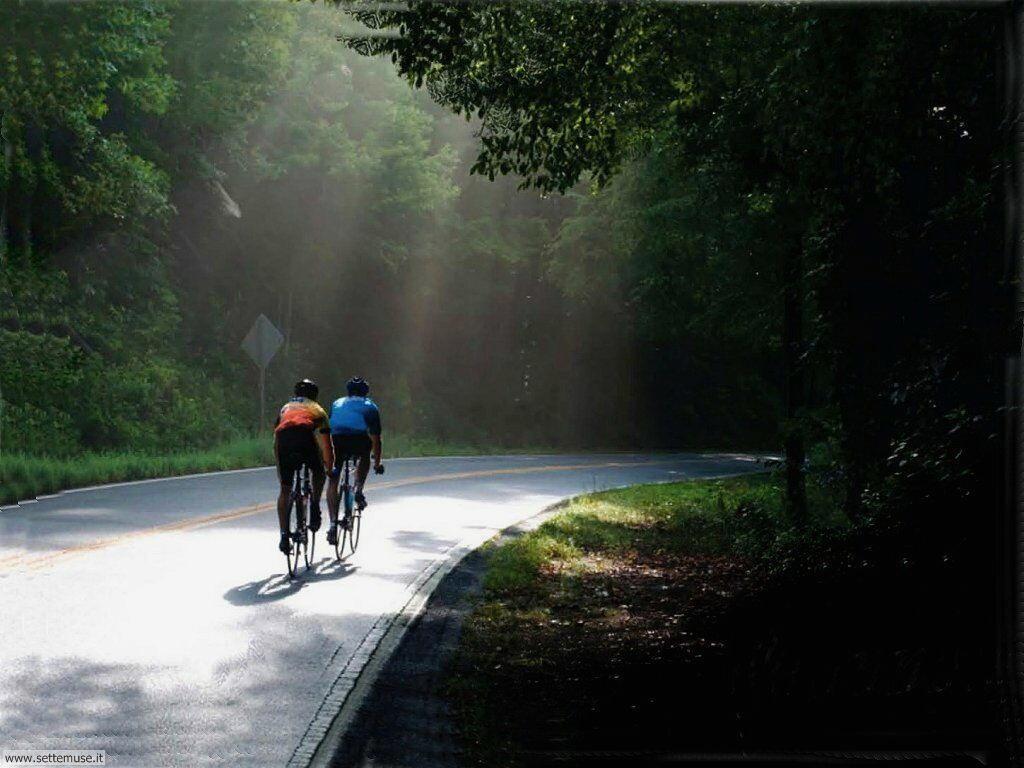 Sfondi desktop di cicli e biciclette_013