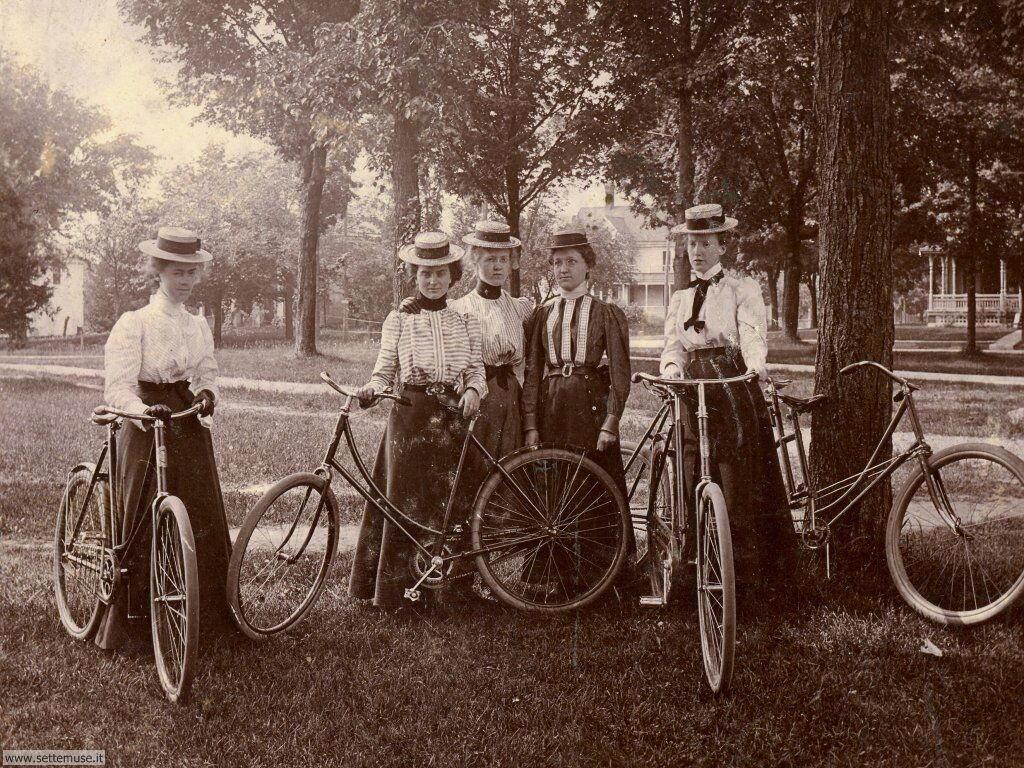 Sfondi desktop di cicli e biciclette_018