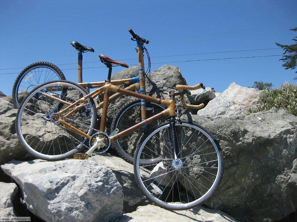 Sfondi desktop di cicli e biciclette_019