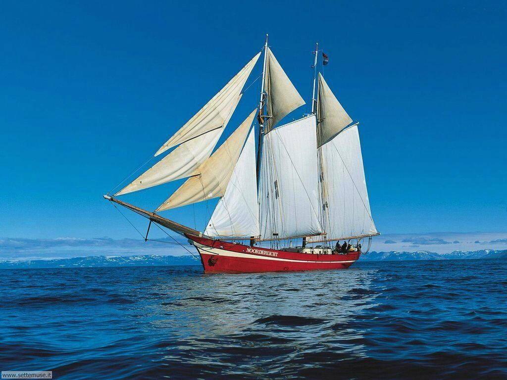 Sfondi desktop imbarcazioni 022