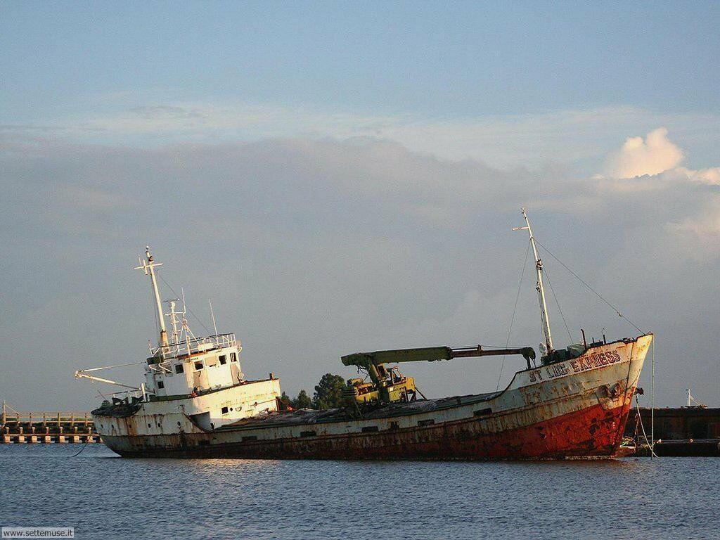 Sfondi desktop imbarcazioni 049