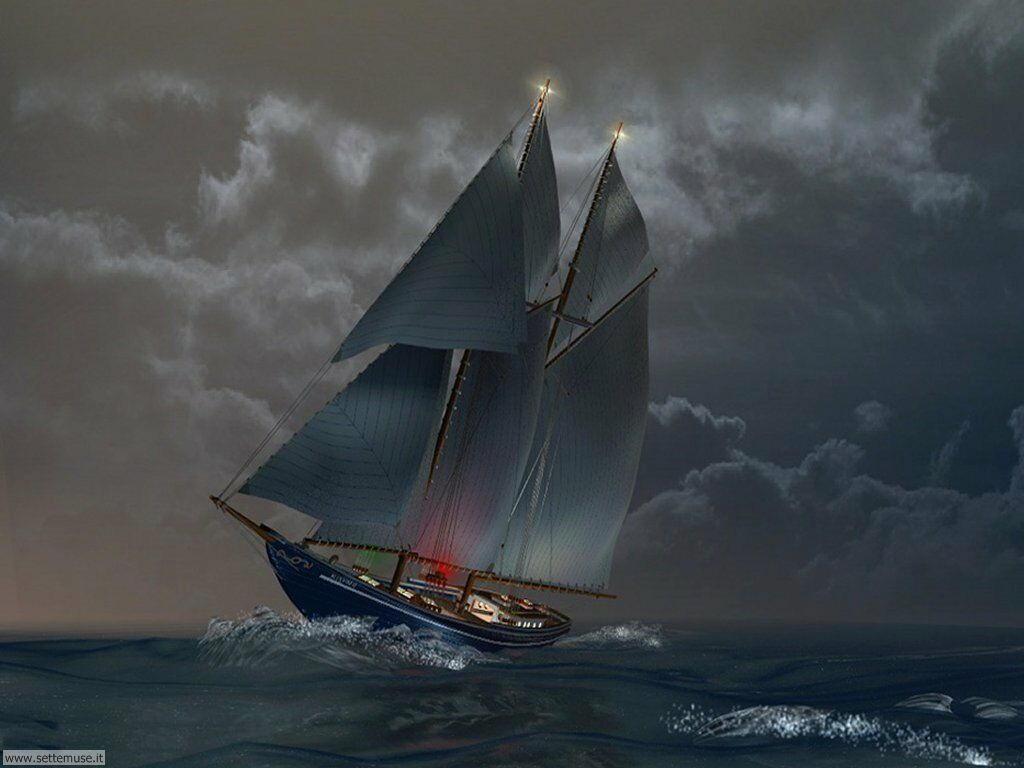 Sfondi desktop imbarcazioni 060