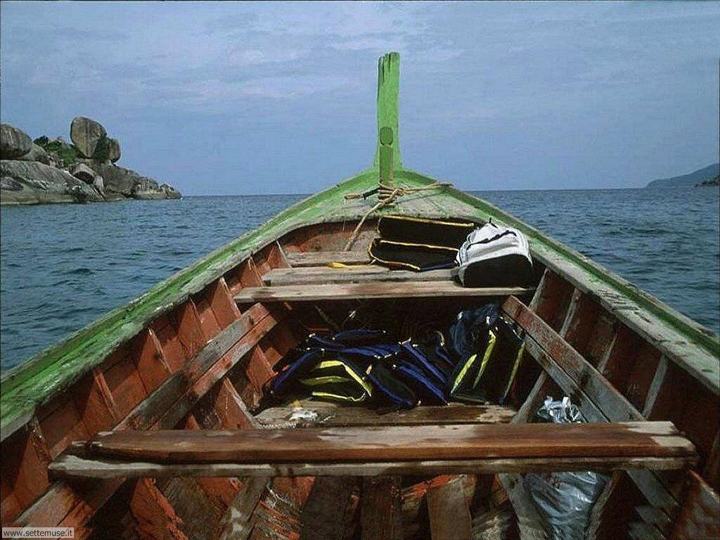 Sfondi desktop imbarcazioni 062