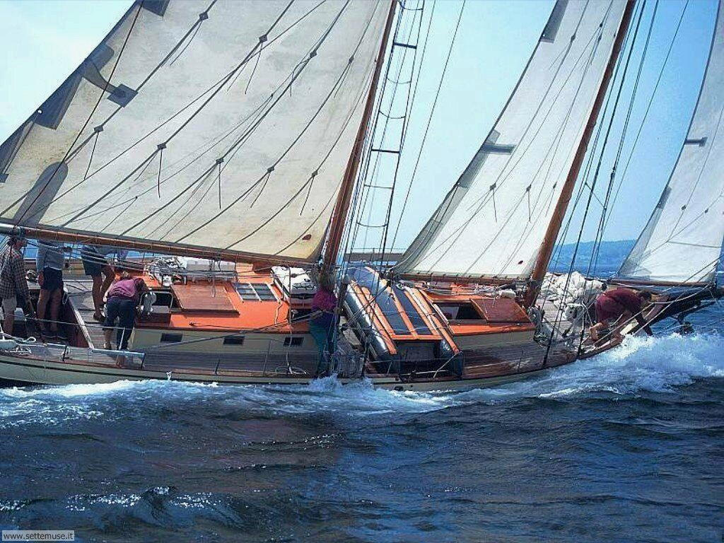 Sfondi desktop imbarcazioni 068