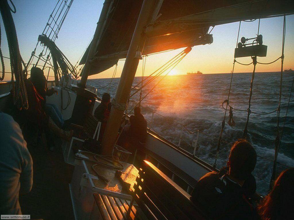 Sfondi desktop imbarcazioni 073