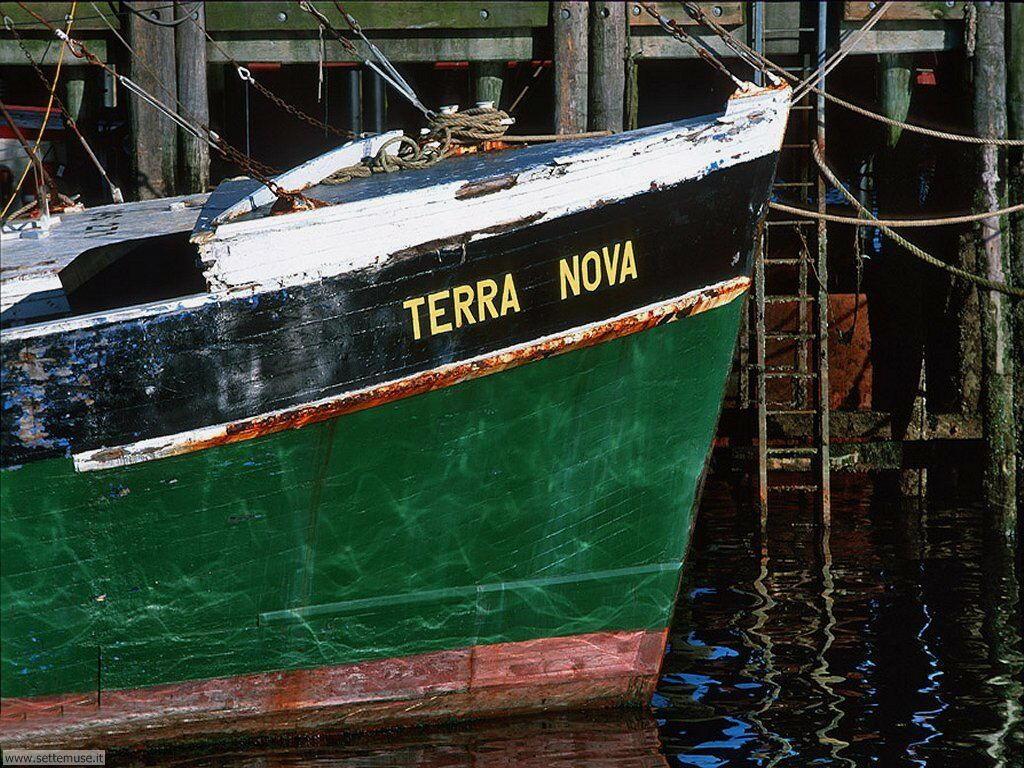 Sfondi desktop imbarcazioni 075