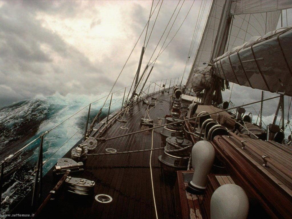 Sfondi desktop imbarcazioni 089
