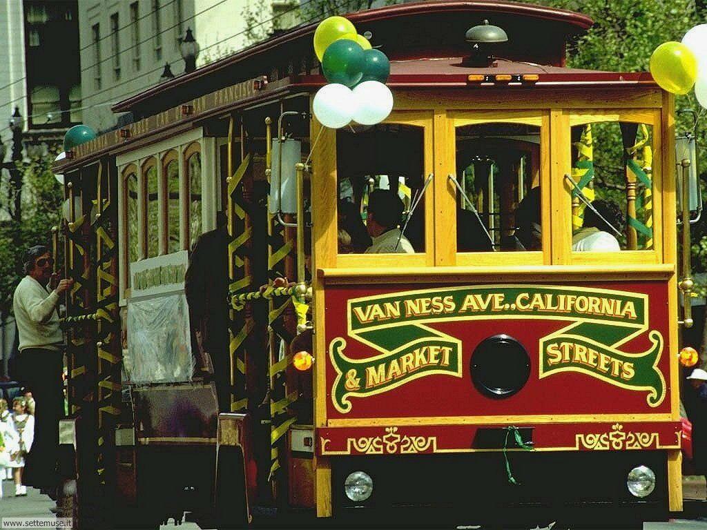 Sfondi desktop Tram e tramway 002