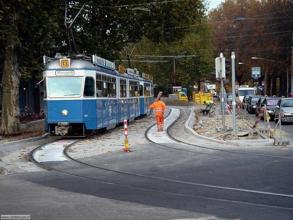 Sfondi desktop Tram e tramway 003