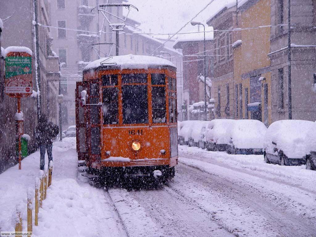 Sfondi desktop Tram e tramway 005