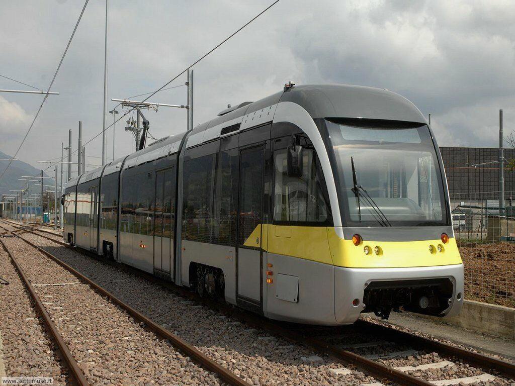 Sfondi desktop Tram e tramway 006